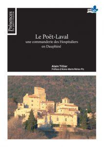 Le Poët-Laval, une commanderie des Hospitaliers en Dauphiné